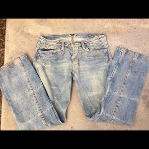 Antik Denim 36 Waist Mens Jeans